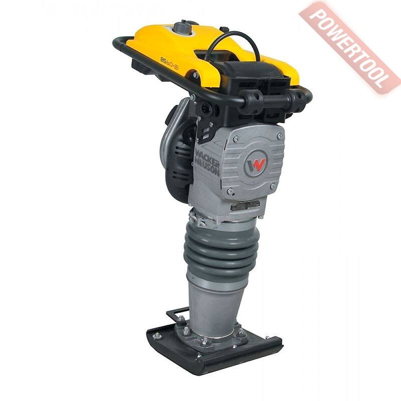Вибротрамбовка бензиновая WACKER NEUSON BS 60-2i Plus фото 1